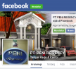 Facebook Peni Regency Hadir Untuk Meningkatkan Mutu Pelayanan