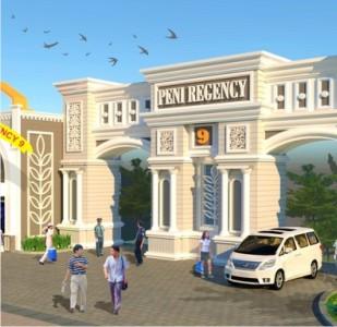 PT. Peni Regency